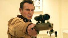 Cancelan la premiere de la última película de Liam Neeson tras las acusaciones de racismo