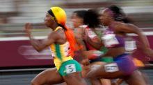 Fraser-Pryce continúa la búsqueda de su momento olímpico
