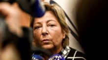 """Crise migratoire: Natacha Bouchart veut que Darmanin mette """"des moyens supplémentaires"""" à Calais"""
