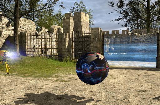 Philosophy, puzzles and Tetris in The Talos Principle next month