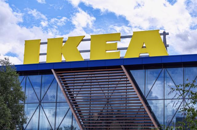 IKEA partners with ASUS ROG on 'affordable' gaming furniture
