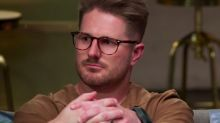 MAFS' Bryce roasted after confessing he did the show for publicity