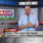 Cannabis might be most disruptive force since Amazon for ...