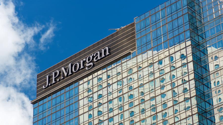 JP Morgan creates a robo-advisor to invest in ETFs