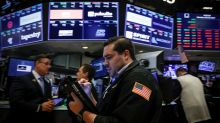 Financial, industrial stocks lift S&P 500 above five-month high
