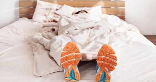Santé - Le sommeil, essentiel à la performance