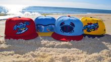 BlueClaws rebrand to reflect Jersey Shore influence
