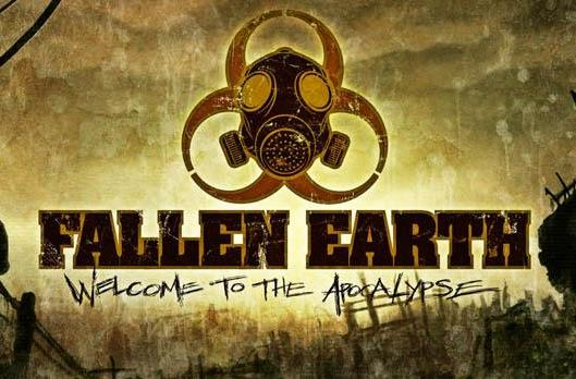Fallen Earth set to release on September 9th