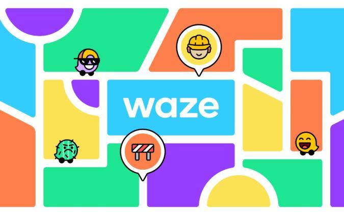 Waze brand refresh