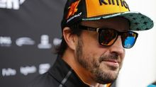 Fernando Alonso's Renault F1 return officially announced