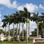 Trump awarded the G7 to his resort in Doral – without telling anyone in Doral