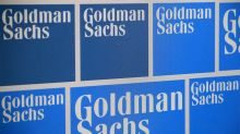 Why Goldman Sachs, 2017 Laggard, Is Now JPMorgan's Favorite Wall Street Bank