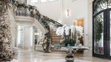 This $7.8M Texas Mansion Is Very Much in the Christmas Spirit
