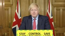 Coronavirus: New 'lockdown support bubbles' to be allowed from this weekend, Boris Johnson announces