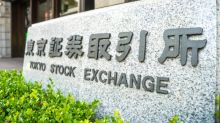 Asian Shares Mixed; Japan Rallies on Stimulus Hopes, Aussie Shares Sink on RBA Contraction Warning