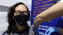 'Hopeful trend' as COVID-19 dip, but U.S. vaccine gaps remain -CDC's Walensky