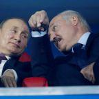 Putin and Lukashenko plan to meet in Moscow - Kremlin
