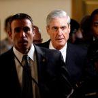 Mueller report not coming next week: senior U.S. Justice official