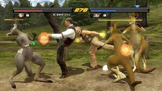 Namco Bandai climbs out of the red with pair of million-sellers