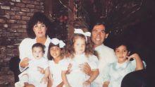 15 fotos de las Kardashian antes de ser famosas que son auténticas joyas