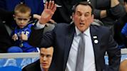 Coach K passes Pat Summitt for all-time wins