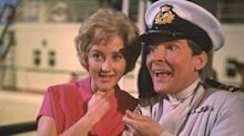 'Carry On' star Liz Fraser dies at 88