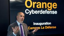 Board of France's Orange backs company head Richard with new contract