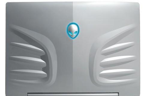 Alienware adds Skullcap design option on Area-51 m15x