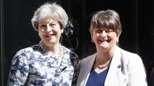 Irish border row: Why did Theresa May's Brexit deal fall through?