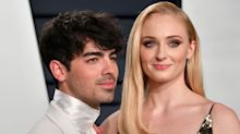 Sophie Turner's Baby Name Has a 'Game of Thrones' Connection
