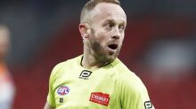 'Above average': Iconic AFL umpire dismisses 'lopsided' controversy
