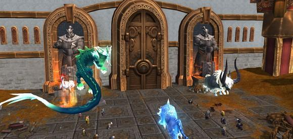 Know Your Lore, Tinfoil Hat Edition: Celestials, Ancients and Aspects