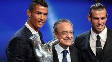 Real Madrid's Ingenious Boss