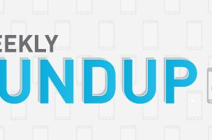 The Weekly Roundup for 04.08.2013
