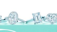 Tiffany's bling takes a beating from investors