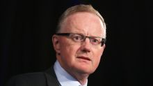 10 questions for the RBA Governor