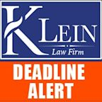 CCL ALERT: The Klein Law Firm Announces a Lead Plaintiff Deadline of July 27, 2020 in the Class Action Filed on Behalf of Carnival Corporation & Plc Limited Shareholders