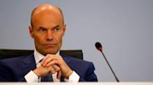 Bank accounts could disappear within 15 years according to one of Deutsche Bank's most senior execs