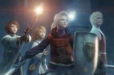 FFIII producers speak out, show off