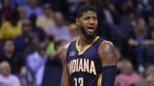 Pacers' Kevin Pritchard on Paul George: 'It couldn't have come at a worse time'