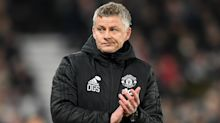 'Man Utd have achieved nothing, there's no trophies' – Solskjaer determined to reward patience