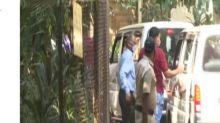 NCB produces Bharti Singh, her husband before Mumbai's Esplanade Court