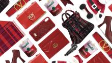 紅色是2020年眾多星座的幸運顏色 介紹10款有關色調產品!