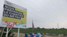 Chelles : NGE remporte le marché de la ligne 16 du supermétro