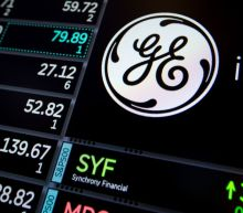 GE'sDow EvictionIs a Form of Intervention