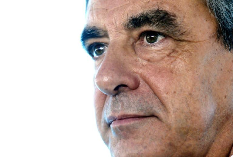 Primaire: François Fillon prévoit une augmentation de la TVA de 2%