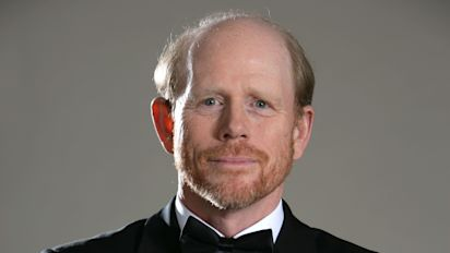 Ron Howard 'named as new director of the Star Wars Han Solo standalone movie'