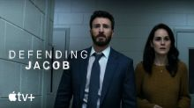 Chris Evans plays a father on the edge in first 'Defending Jacob' trailer