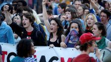 Une majorité de Français contre les blocages étudiants, selon un sondage