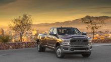 New 2019 Ram Heavy Duty is the Benchmark for Performance, Capability, Technology and Luxury